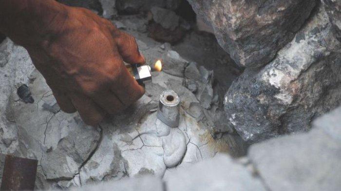 Ini Penyebab Api Abadi Mrapen Grobogan Padam, Pemerintah Punya Cara agar Api Menyala Kembali