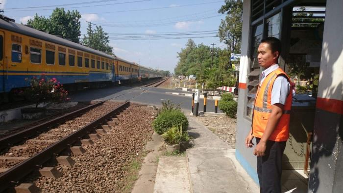 PT KAI Terus Mematangkan Rencana Jalur Kereta Solo Balapan ke Bandara Adi Soemarmo