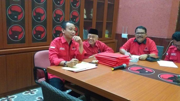 Hari Kedua, 39 Orang Daftar Penjaringan Pilkada Via PDIP Jateng, Baginda: Animo Sangat Besar
