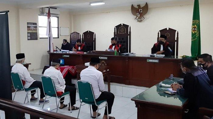 Divonis 4 Bulan, Penolak Jenazah Perawat Dikubur di TPU Siwarak Siwakul Ungaran Kapok Jadi Ketua RT