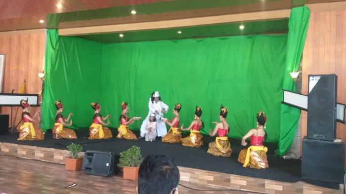 Dieng Culture Festival DCF 2020 Resmi Digelar Mulai Hari Ini