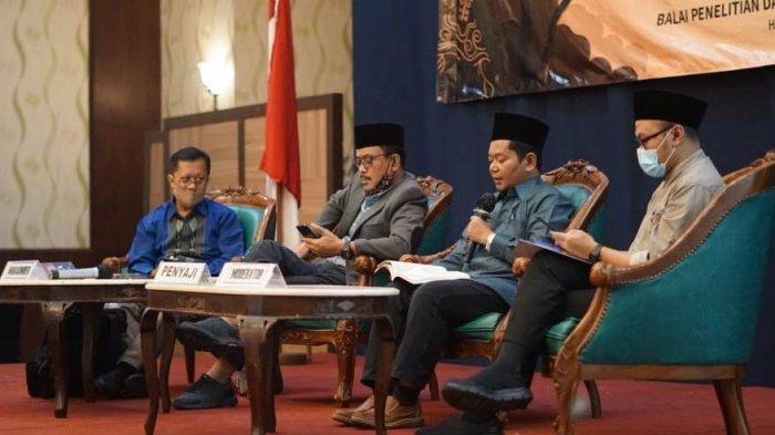 Samidi: Primbon Bukan Klenik Tapi Mengandung Laku Spiritual Sufisme Jawa