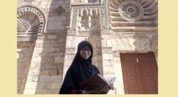 Kejar Pendidikan S2 di Universitas Al Azhar Mesir, Itta Tuangkan Kisah Perjuangannya ke Dalam Buku