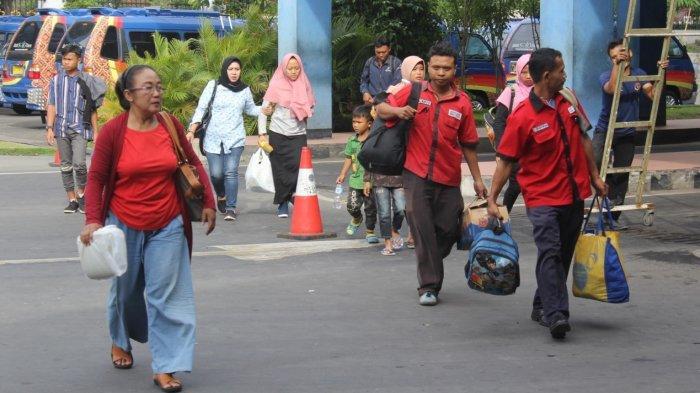 Libur Nataru Berakhir, Arus Balik Dalam Kota Solo Mulai Normal