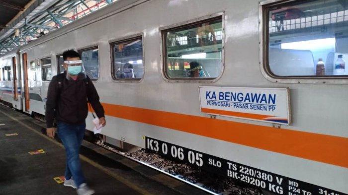 KAI Tambah 3 Kereta dari dan Menuju DKI Jakarta Mulai 10 Juli 2020, Berikut Daftarnya
