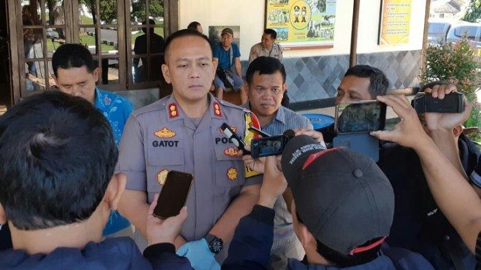 Kabur ke Cianjur, Polisi Tembak Kaki Bagus Prabowo Pelaku Penusukan di Salatiga