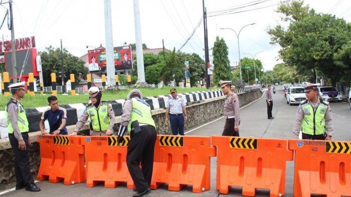 Jelang Tahun Baru 2021, Dishub Kabupaten Semarang Bakal Tutup Jalur ke Lokasi Wisata