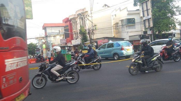 40 Titik Ruas Jalan di Kota Semarang Ditutup Selama PPKM Darurat