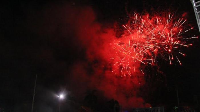 Pemkot Solo Melarang Adanya Pesta Kembang Api Sambut Lebaran