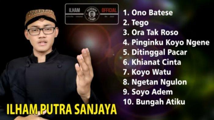Terinspirasi Lagu Cidro Karya Didi Kempot, Siswa SMA di Boyolali Berhasil Ciptakan Album