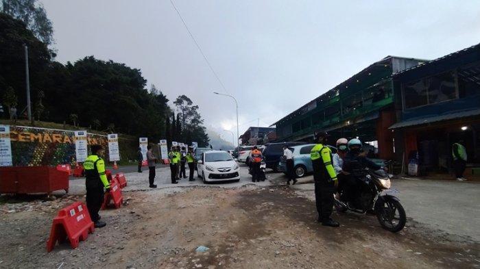 Asyik, Wisatawan Sudah Boleh Melintas di Jalur Perbatasan Jateng-Jatim