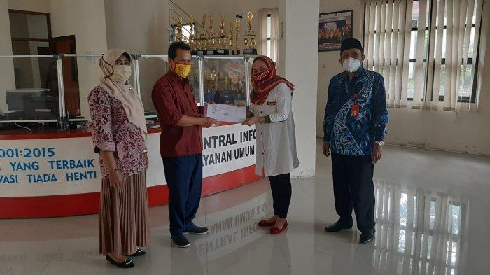 Ikatan Alumni Unisvet Peduli Banjir Kota Semarang