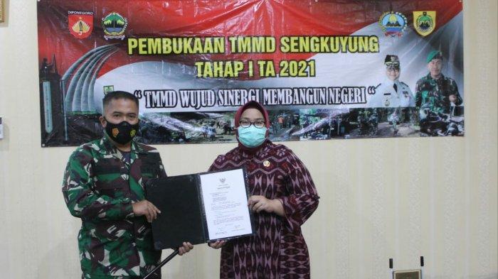 Upaya TNI-Polri Cegah Persebaran Covid-19 di Sragen, Penjagaan Kegiatan Masyarakat hingga Isoman