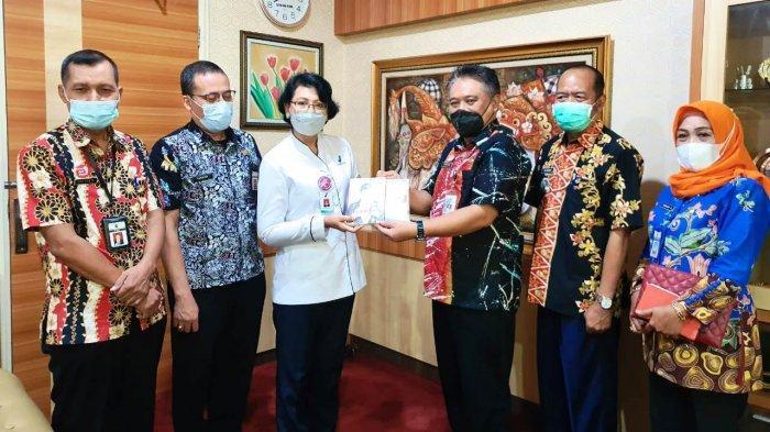 Program Terpadu Keamanan Pangan dari BBPOM Direspons Positif Pemkab Blora