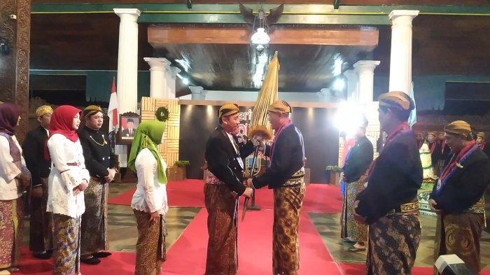 HUT ke-278 Rembang, Tiga Pusaka Dikeluarkan dari Museum Kartini Untuk Diarak di Pendopo Kabupaten