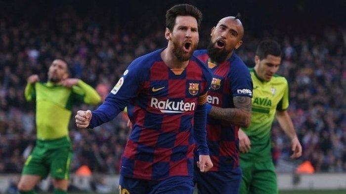Jadwal Bola La Liga Spanyol Pekan Ini, Real Madrid dan Barcelona Kembali Bersaing di Lapangan