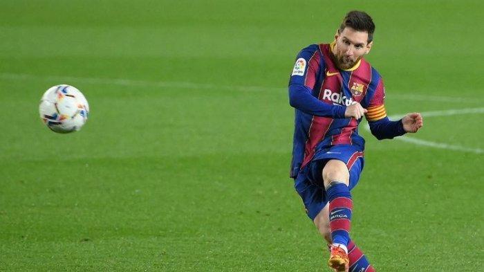 Ronald Koeman Ungkap Messi Pernah Marah Hingga Satu Minggu di Barcelona Karena Hal Ini