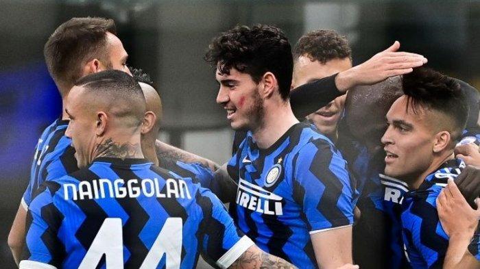 Prediksi Inter Milan Vs Shakhtar Donetsk Liga Champion, H2H, Susunan Pemain dan Link Live Streaming