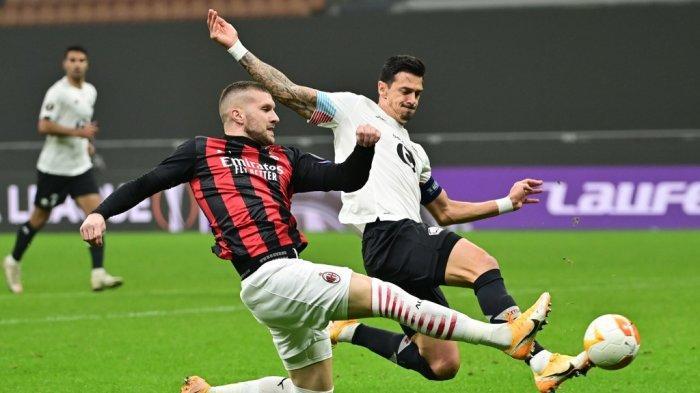 Klasemen Serie A Liga Italia 2021 Ac Milan Kokoh Di Puncak Meski Gagal Raih Poin Penuh Lawan Verona Tribun Jateng