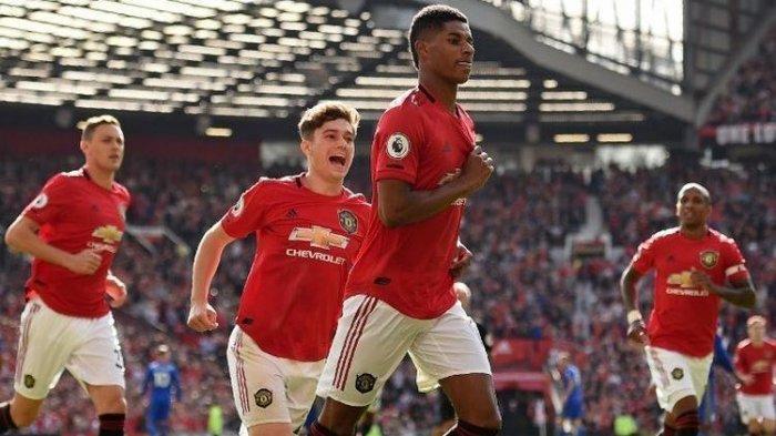 Prediksi Susunan Pemain Manchester UnitedVs Liverpool di Liga Inggris Malam Ini, Dinilai Tak Imbang