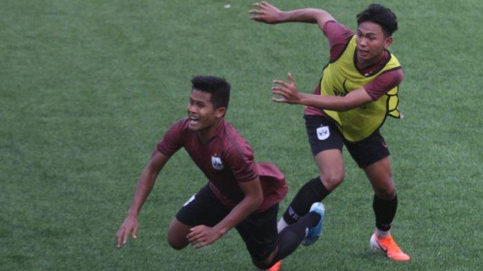 Kompetisi Liga 1 Belum Jalan, Striker Belia PSIS Pilih Gabung ke Tim Junior