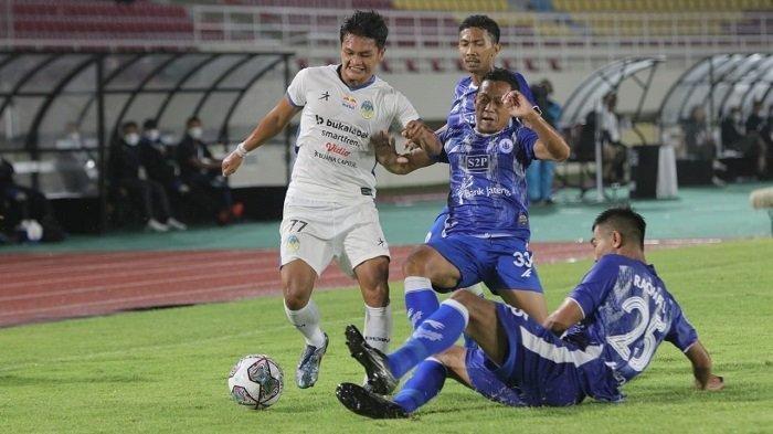 Laga Perdana Liga 2,  PSIM Yogyakarta Kalah 0-1 dari PSCS Cilacap