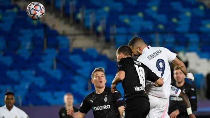 Prediksi Real Madrid Vs Granada La Liga Spanyol, H2H, Susunan Pemain dan Link Live Streaming