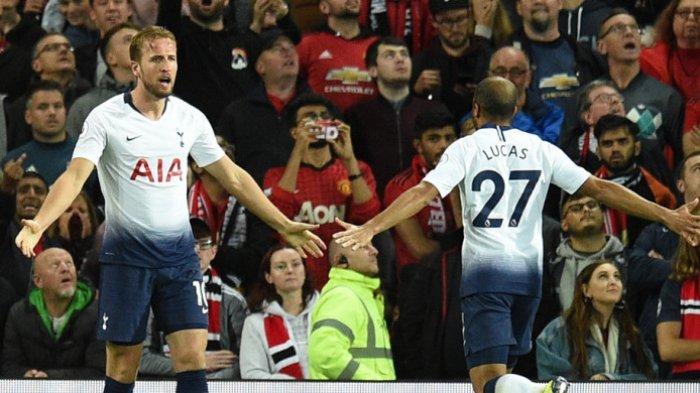 Menangi Derby London, Tottenham Hotspur Geser Chelsea di Klasemen Sementara Liga Inggris