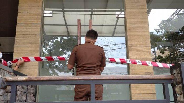 Hotel di Semarang Milik Terpidana Kasus Kredit Fiktif Disita Kejaksaan
