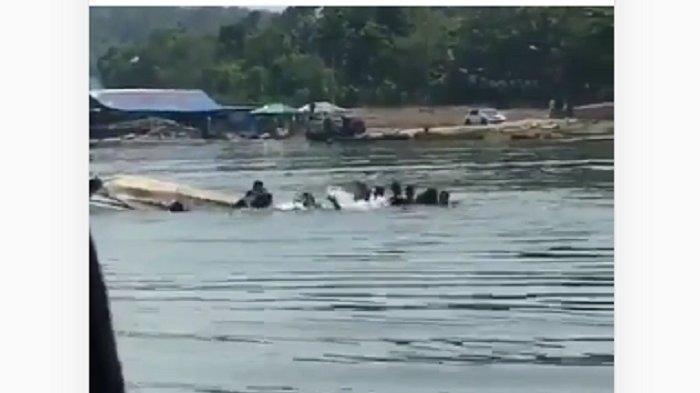 KPAI Kekeh Polisi Tak Boleh Menahan Bocah Nahkoda Perahu Terbalik di Kedungombo