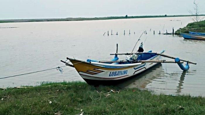 Nelayan Kebumen Hilang Cebur ke Laut, Takut Lihat Gelombang Besar Datang, 2 Teman Bertahan Selamat