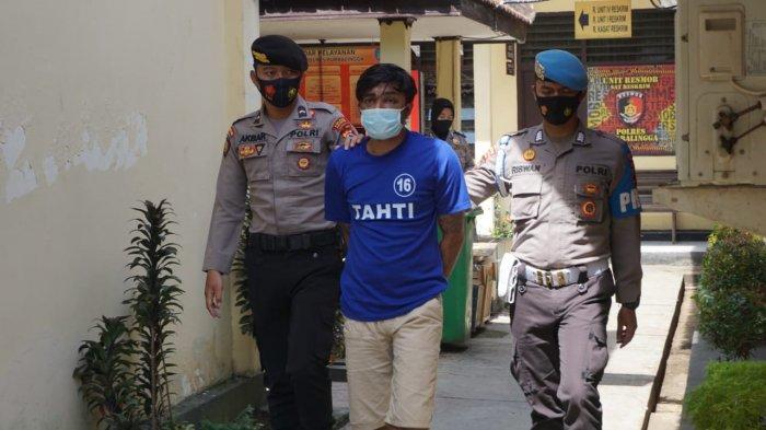 Babang Jamet Main Halus Pura-pura Jatuh Terkapar Biar Ditolong: Targetnya Hp Korban
