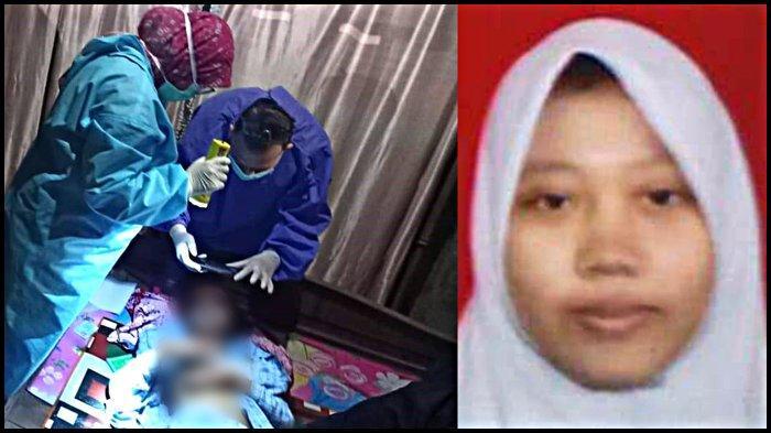Gadis Yatim Piatu Asal Jepara Tewas Masih Pakai Mukena, Diduga Dibunuh Saat Sholat di Kamar