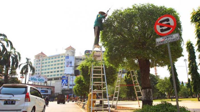 Pemerintah Kota Semarang Bangun Infrastruktur yang Ramah untuk Semua Warga