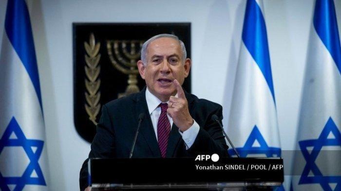 Netanyahu Tegaskan Serangan Israel Ke Gaza Akan Terus Berlanjut