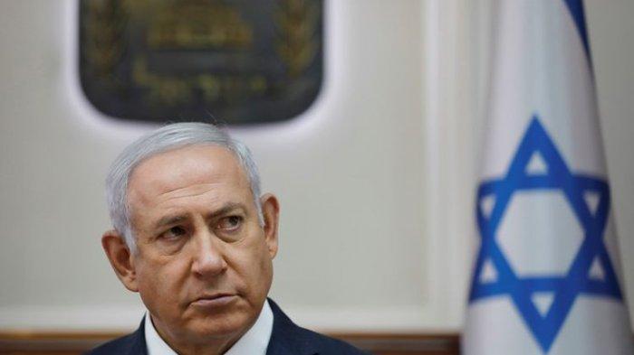 PM Israel Benjamin Netanyahu Disebut Punya Pakta Politik Tak Tertulis dengan Hamas