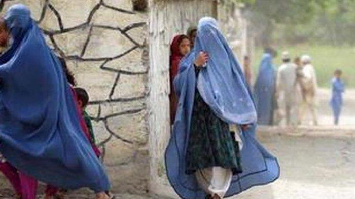 Perjalanan Ratusan Mil Tentara SAS Inggris Keluar Afganistan, Pakai Burka, Sempat Dicurigai Taliban