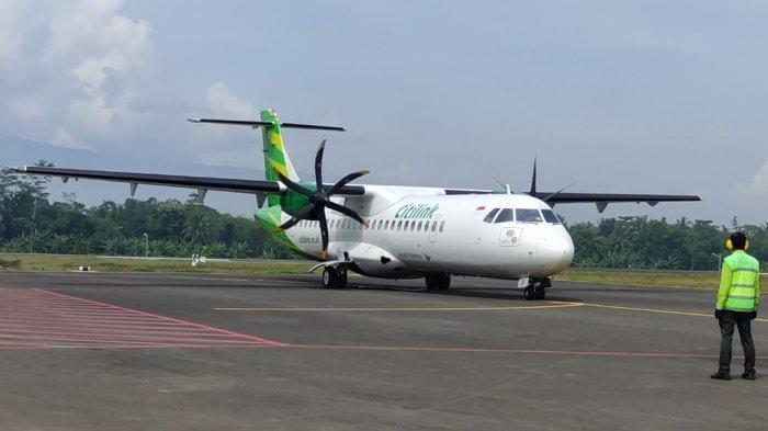 Besok Presiden Resmikan Bandara JBS di Purbalingga, Sejarah Bandara Wirasaba Purbalingga
