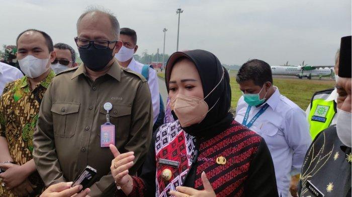 Jalan Panjang Pembangunan Bandara JB Soedirman, Sebuah Perjuangan Para Bupati Purbalingga