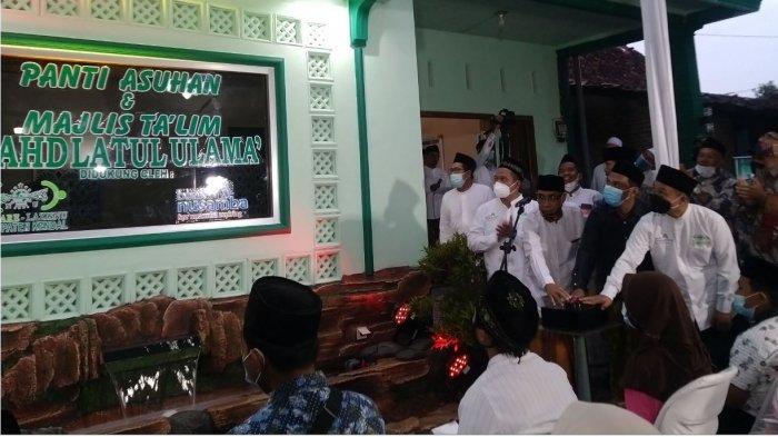 PC NU Kendal Jaring 10 Anak Yatim Dapatkan Pendidian Gratis Berbasis Pesantren