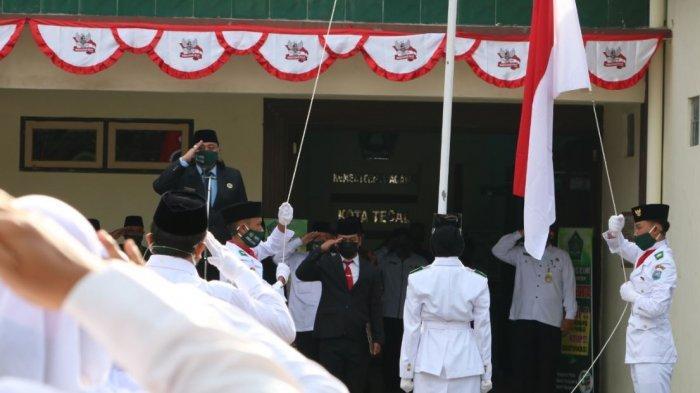 Peringati Hari Amal Bhakti ke-75, Kantor Kemenag Tegal Gagas Ngobrol Kerukunan Bareng FKUB