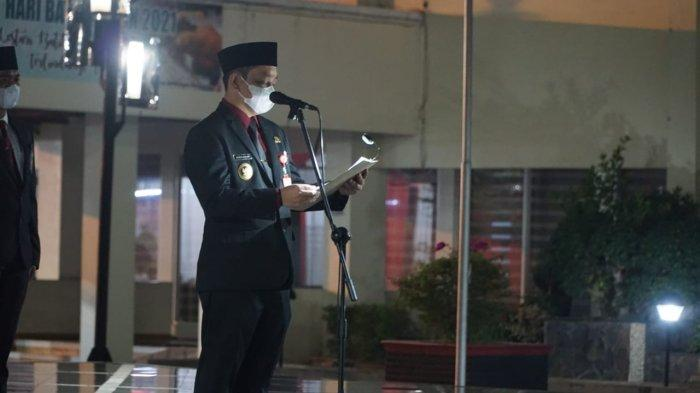 Peringatan 3 Oktober, Walikota Pekalongan: Generasi Penerus Jangan Lupa Perjuangan Para Pahlawan