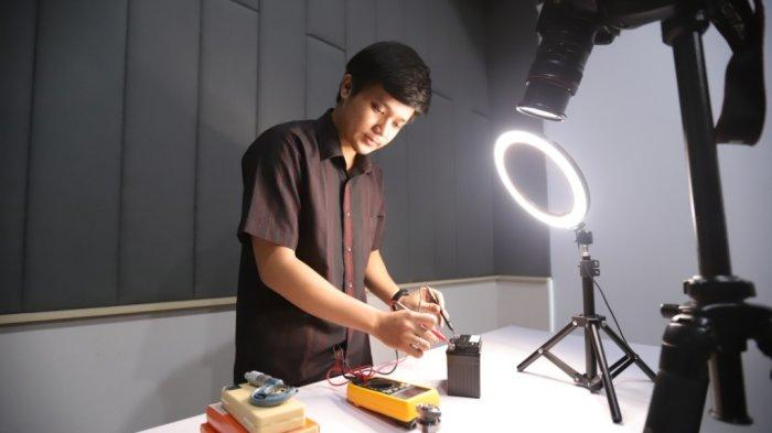 Perkaya Kompetensi Siswa SMK, AHM Unggah Video Ajar Vokasi