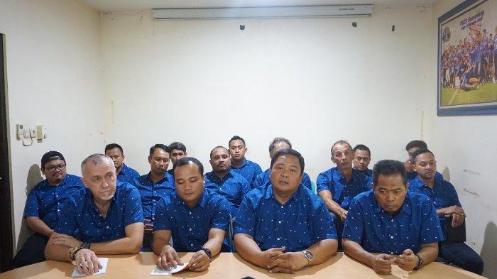 BREAKING NEWS : Manajemen Umumkan Jajaran Pelatih dan Official PSIS Semarang di Liga 1 2020
