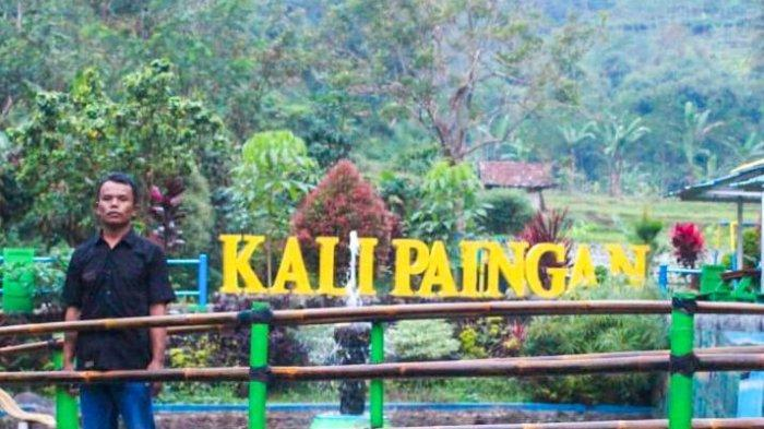 Permainan Edukasi Desa Wisata Kali Paingan Pekalongan, Bukti PLN Dorong Ekonomi Masyarakat Bangkit