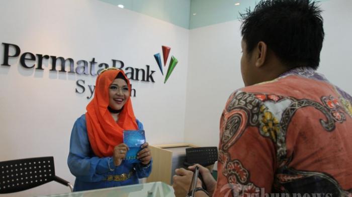 Simpanan Nasabah Bank Syariah Terus Bertambah