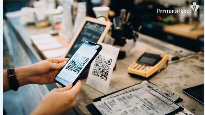 PermataBank Implementasikan Cross-Border QR Pay