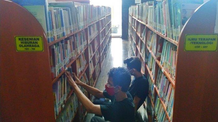Puspernas Soroti Kurangnya Ketersediaan Bahan Bacaan terkait Literasi yang Masih Rendah
