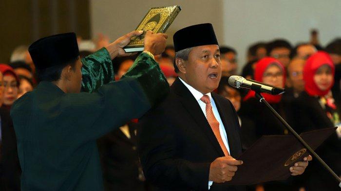 Bank Indonesia Kaji Penurunan Uang Muka Kredit Rumah