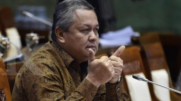 Bank Indonesia Kembali Naikkan Suku Bunga Acuan